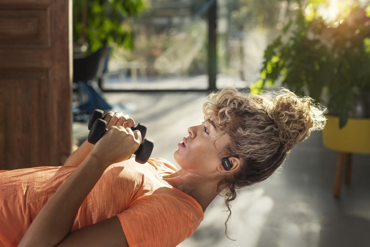 Nove sportske slušalice od Philipsa