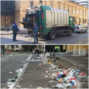Hnk smeće mladi odgovorili čistoća