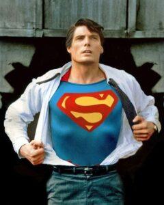 Superman Čovjek od čelika