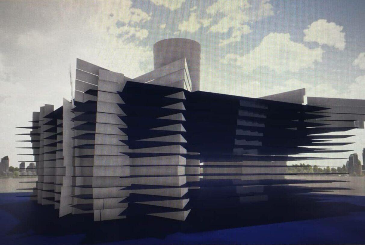 arhitektura projektiranje zadar pašman