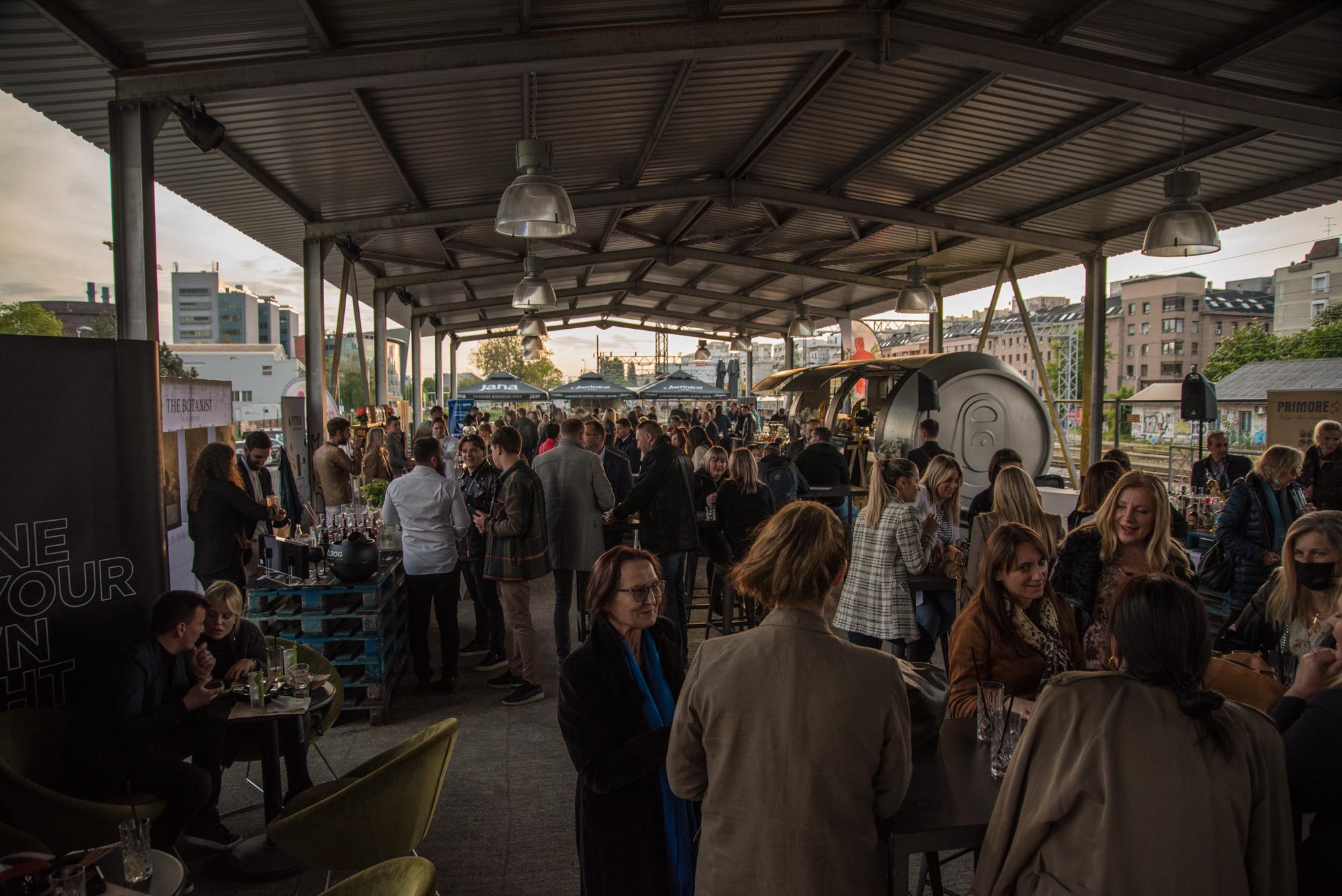 Festival hrvatskih vina, Wine experience (03.06.2021. – 05.06.2021.)