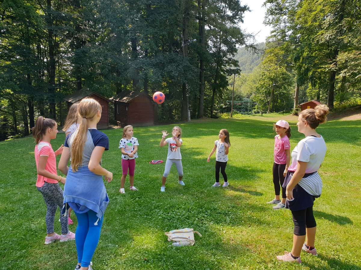 Sport & fun kamp Medosport