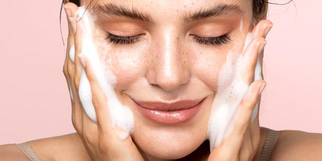 Skincare detox