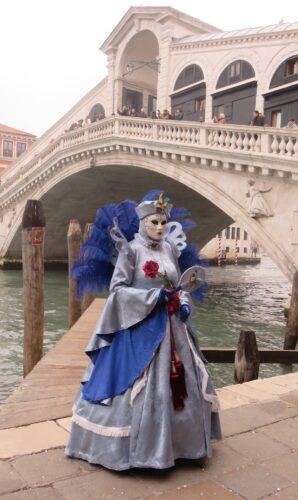 Rialto most Venecija